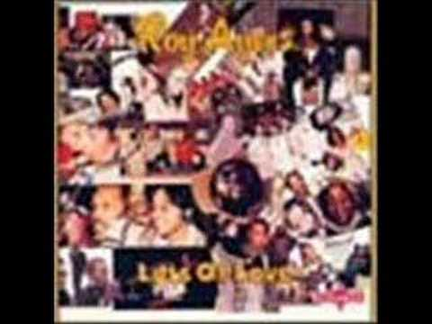 Roy Ayers - Fast Money