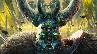 2 Minutes of Warhammer Vermintide 2 Gameplay (1080p 60fps)