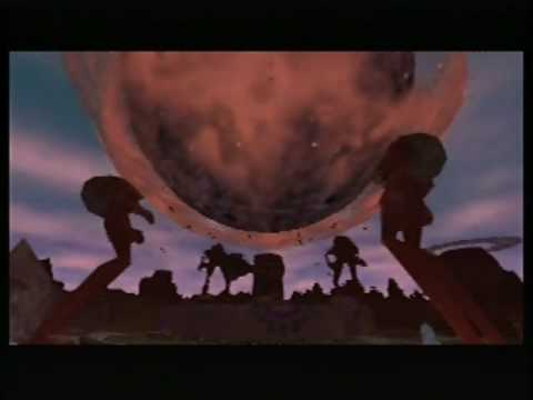 Majoras Mask Moon Giants Legend of Zelda...