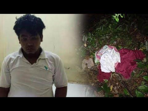 Bocah 8 Tahun Dibunuh di Kebun Sawit karena Menangis saat Diperkosa, Pelaku Jemput Korban di Sekolah Mp3