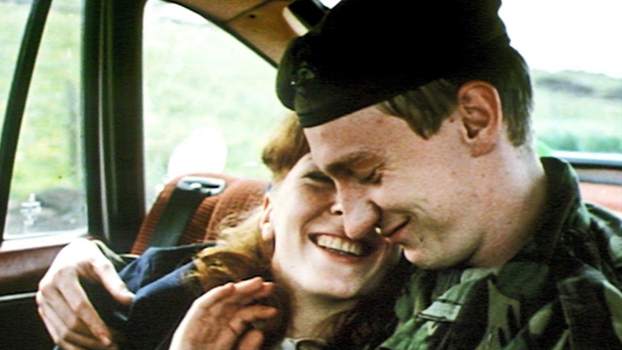 Resurrected (1989) – Drama, War