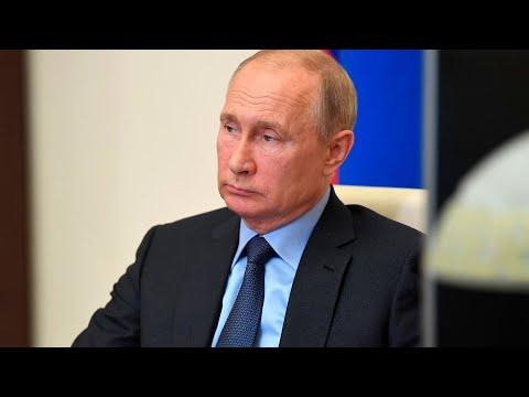 Скандальна стаття Путіна: президент РФ намагається переписати історію?