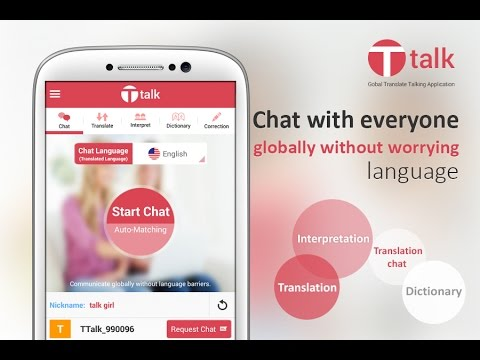 Mymanu Translate Live voice to voice translation app for group chat from YouTube · Duration:  1 minutes