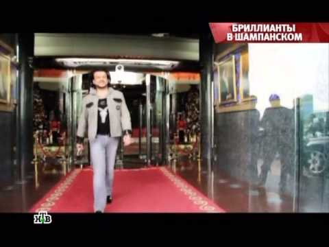 Филипп Киркоров дал концерт во время отдыха в Эмиратах