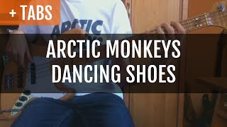 Baixar Arctic Monkeys - Dancing Shoes (Bass Cover with TABS!)