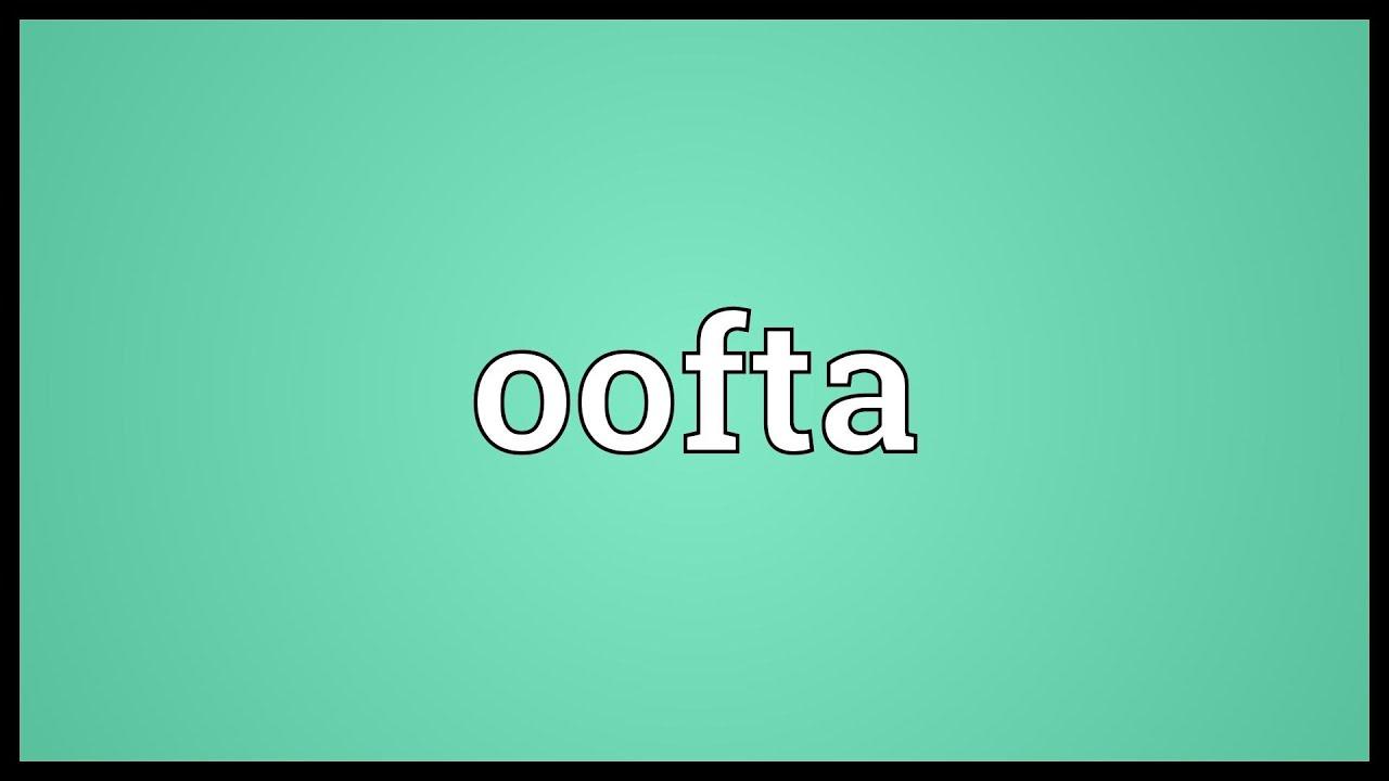 Oofta