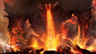 Megatrax - Vesuvius (Epic Action)