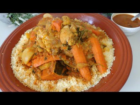 couscous-marocain-rapide-au-poulet,-un-régal-!