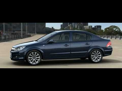 opel astra h 4 door sedan 360 view youtube. Black Bedroom Furniture Sets. Home Design Ideas