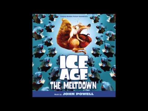 13. Ellie Remembers-Ice Age 2-John Powell