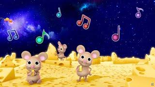 Музыкальные мультики Литл Бэйби Бам. Сборник мультфильмов для малышей