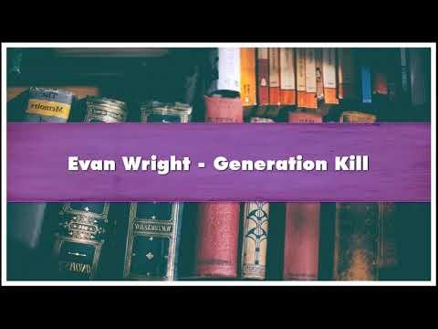 Evan Wright Generation Kill Part 01 Audiobook - YouTube