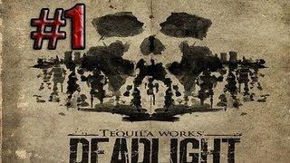 Deadlight Walkthrough - Deadlight - Gameplay Walkthrough - Part 1 - SHOOT THAT B - (Xbox 360)
