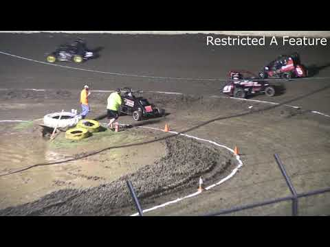 Port City Non Wing Nationals Restricted Night 2 7 29 2018