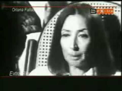 Oriana Fallaci-Su Panagulis@RAISATEXTRA