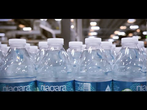 Niagara Bottling Corporate Overview Video