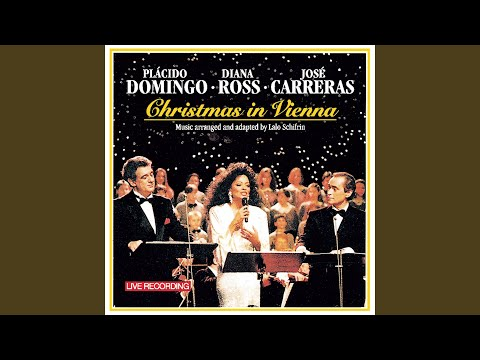 christmas in vienna diana ross