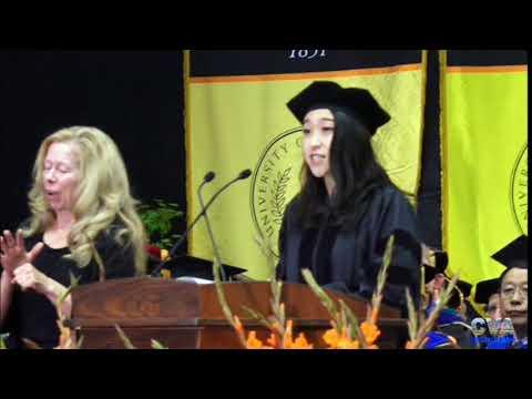 Hmong Central Valley  TV  emmalee yang graduation 2018