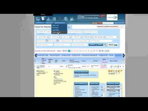 LoanPostCRM Overview