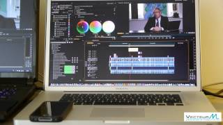 test video editing on notebook for red raw files r3d on mac i7 versus pc