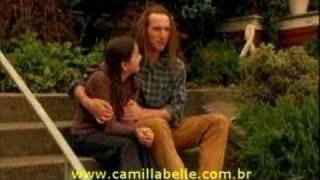 Camilla Belle - Invisible Circus