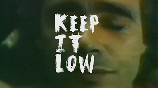 Generationals - Keep It Low [OFFICIAL LYRIC VIDEO]