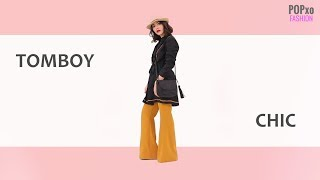 Tomboy Chic - How To Add Masculine Elements To Your Wardrobe - POPxo Fashion