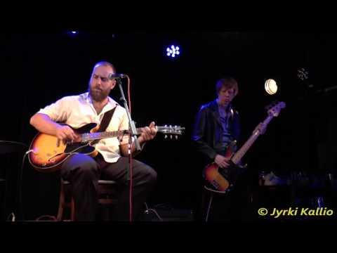 Big Creek Slim & Peter Nande with The Frostbites (video Jyrki Kallio)