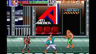 Super Double Dragon - Super Double Dragon (SNES / Super Nintendo) - Vizzed.com GamePlay - User video