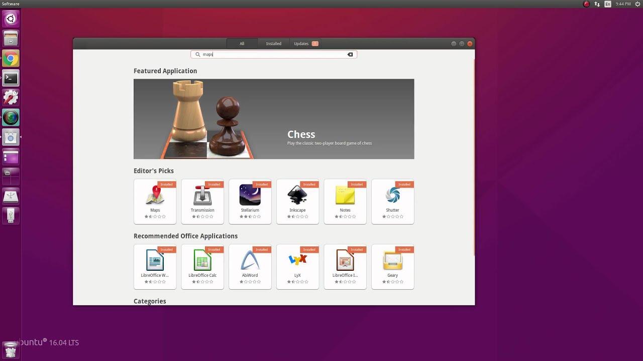 how to make ubuntu 16.04 faster
