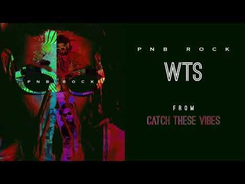 PnB Rock - Wts (Official Audio)
