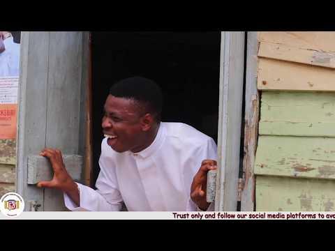 Woli Agba Skit Compilation vol  27
