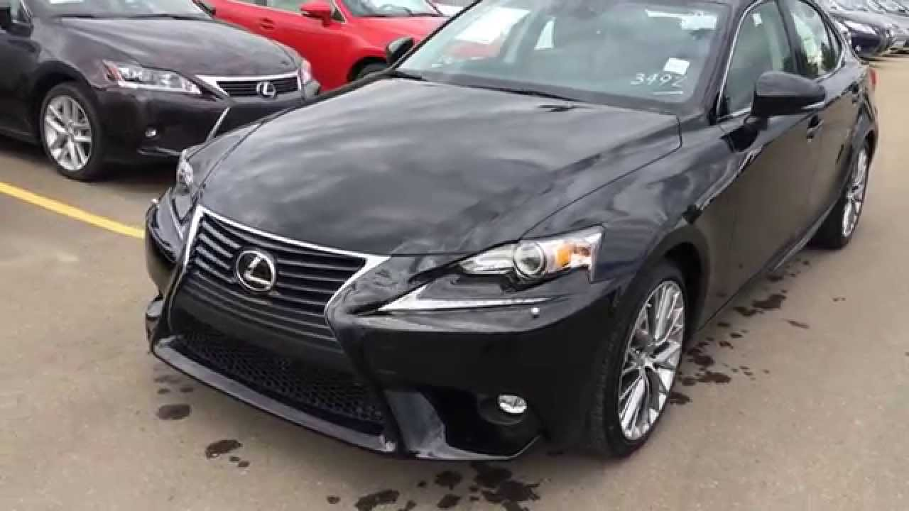 2015 lexus is 250 4dr sport sdn auto awd luxury package. Black Bedroom Furniture Sets. Home Design Ideas