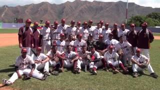 Resumen de hoy Domingo 06/04/14 Juegos Inter-Academias 2014