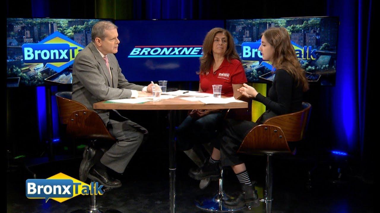 Healthcare | BronxTalk