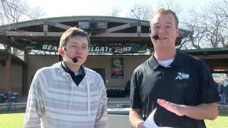 The Student Media Pre-Game Show LIVE from NWMSU