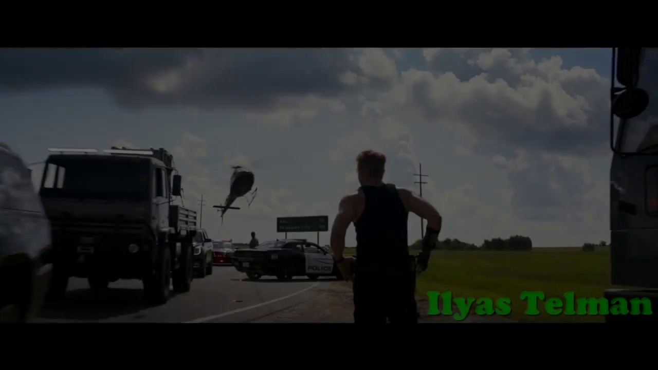 """Download Logan TV-Spot - """"Come Along"""" [Fan-Made] (Nickelback - Someday)"""