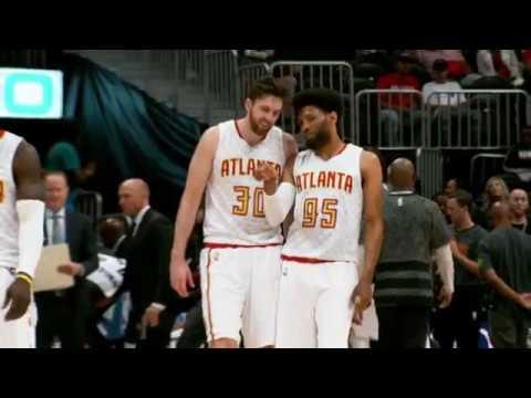 NBA D-League Gatorade Call-Up: Ryan Kelly to the Atlanta Hawks