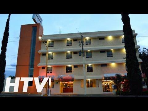 Hotel Elizabeth Ciudad Deportiva En Aguascalientes
