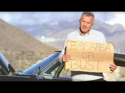 Joe Montana in Bay Area or Bust - Sneak Peek