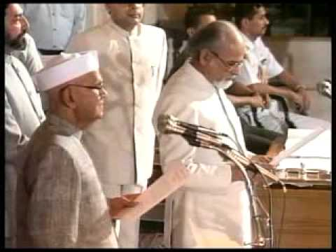 Remembering former Prime Minister I.K Gujral on his birth anniversary