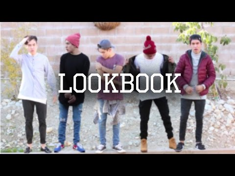 Men's Fashion 2014/2015 LOOKBOOK | Robert Lopez