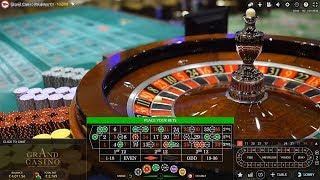 Live Roulette Stream HighĮights Big Bets Etc
