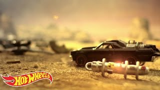 Earth Invaders | Hot Wheels