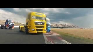 2013 Truck Racing Championship. Promo video. Кольцевые гонки на Грузовиках Astana Motorsports(Кольцевые гонки на Грузовиках Truck Racing Championship., 2016-05-17T08:19:52.000Z)
