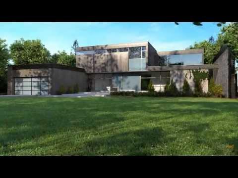 Simulation 3d maison affordable best ideas about for Architecte 3d tutorial