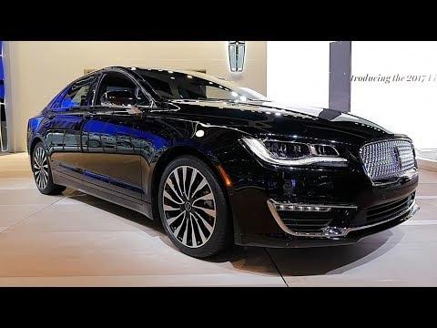 Обзор моей машины для такси Lincoln MKZ 2017 гибрид