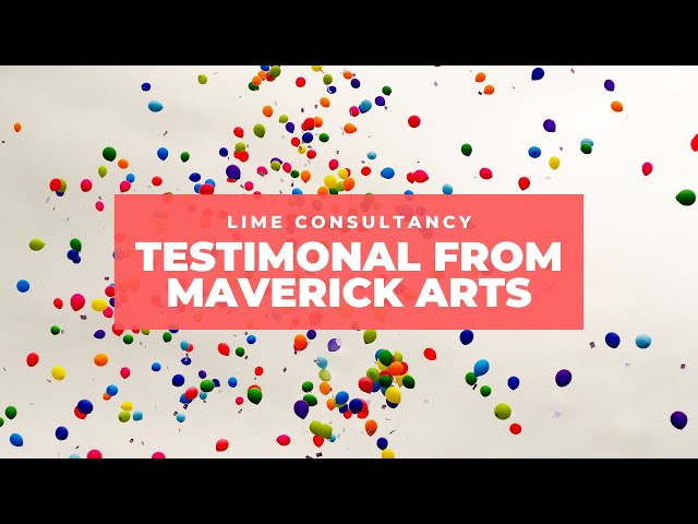 Maverick Arts Publishing - Review & Testimonial