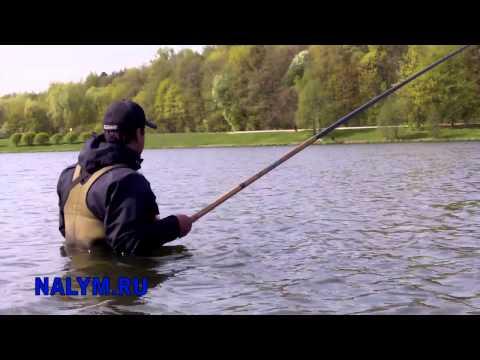 видео рыбалка с с.федоровым