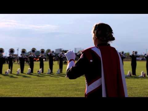 "2013 Crossmen Brass - ""Some Nights"" - Muncie, Indiana (6/27)"